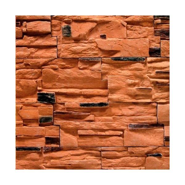 Revestimiento interior plaqueta de interior imitaci n - Plaqueta imitacion madera ...