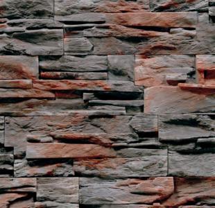 Revestimientos interiores imitaci n ladrillo piedra for Imitacion ladrillo interior
